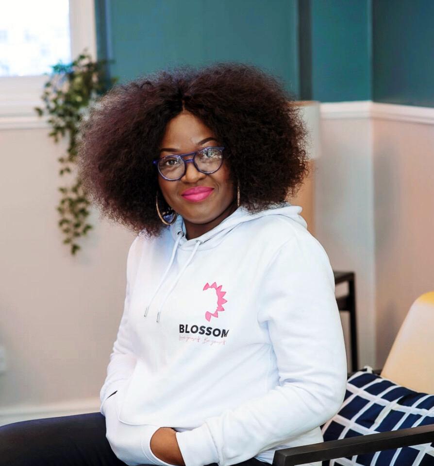 Ms Ruth Ogunji