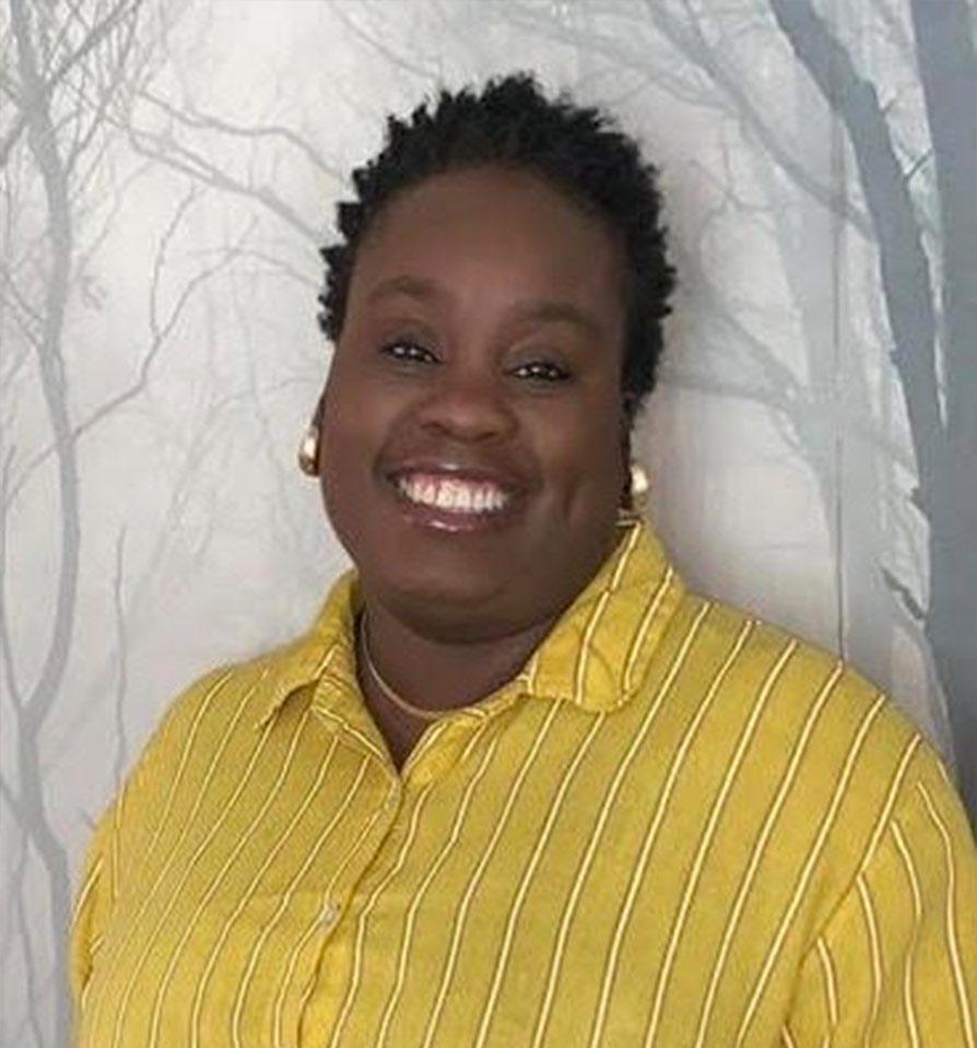 Mrs Oluwatoyin Bangudu